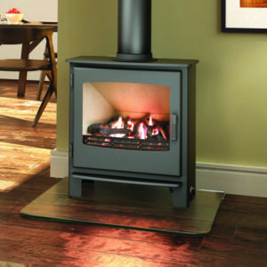 Broseley Desire 7 gas stove