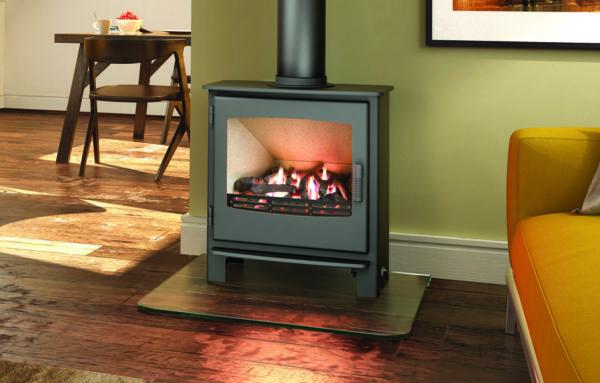Broseley Desire 7 gas stove