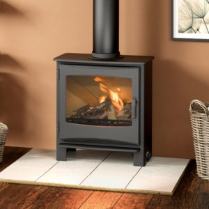Broseley Ignite 7 gas stove