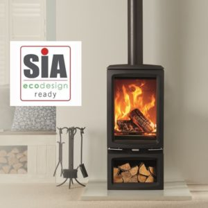 SIA Ecodesign Ready