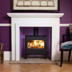 ESSE 150 woodburning stove
