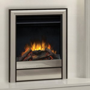 Elgin & Hall Pryzm Chollerton inset electric fire