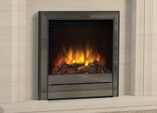 Elgin & Hall 22 inch Pryzm Chollerton inset electric fire