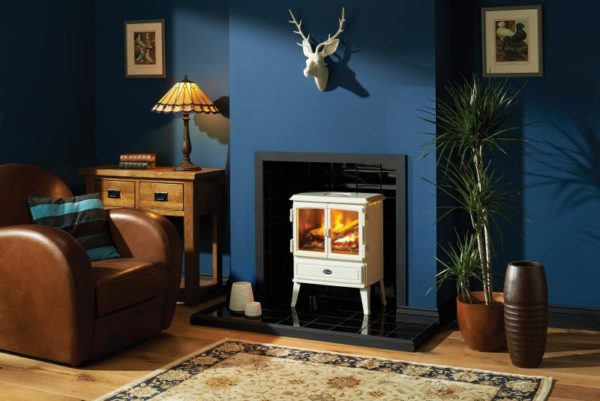 Dimplex Auberry electric stove