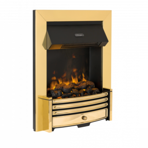 Dimplex Crestmore Opti-Myst inset electric fire