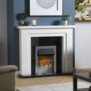 Dimplex Portree Optiflame 3D inset electric fire
